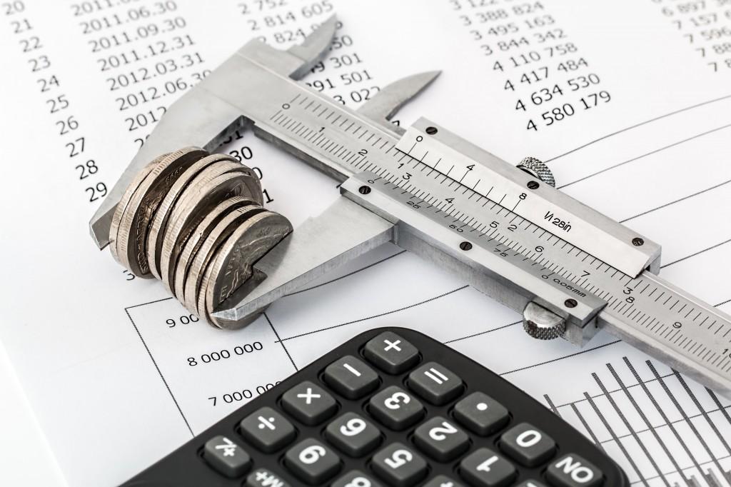 Ersparnisse für Grundsteuer