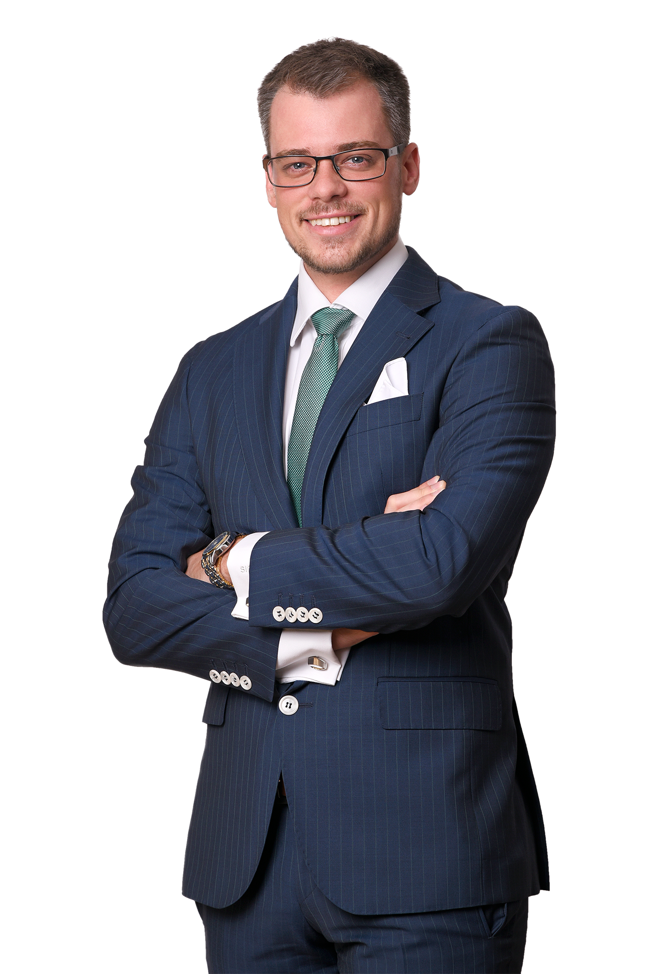 Ihr Makler in Fürth: Simon Rascher
